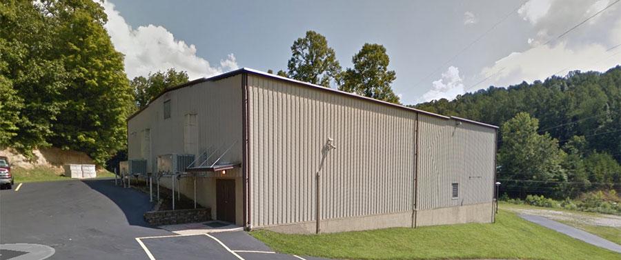Heritage-Baptist-Church