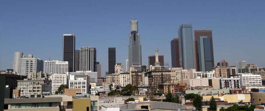 LA-mission