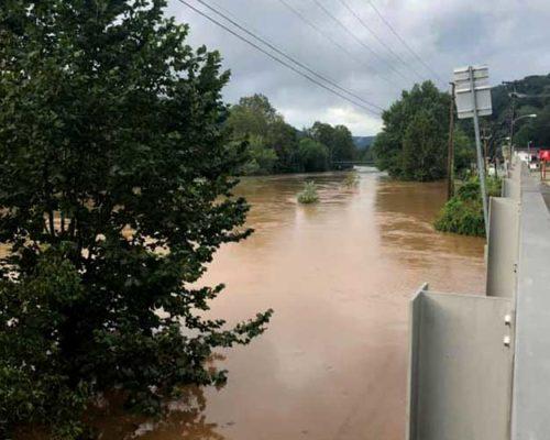 West Virginia Fall Update