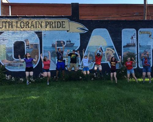 Lorain County Passion Project: Streator Park 2.0